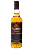 Amrut Fusion Whisky Single Malt Image