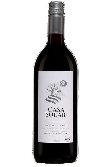 Cosecheros y Criadores Casa Solar Vino de la Tierra de Castilla
