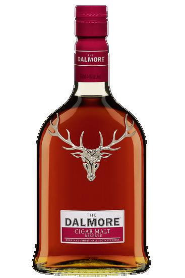 The Dalmore Cigar Malt Highland Scotch Single Malt