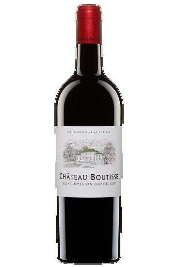 Château Boutisse Saint Émilion Grand Cru