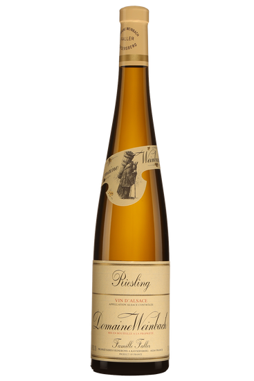Domaine Weinbach Riesling