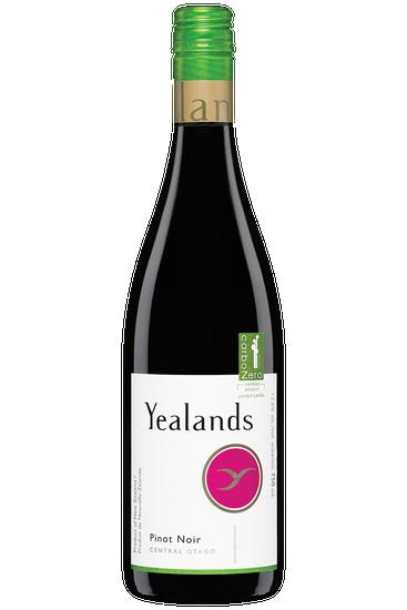 Yealands Estate Pinot Noir