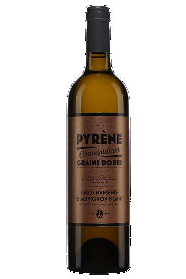 Pyrène Grains dorés