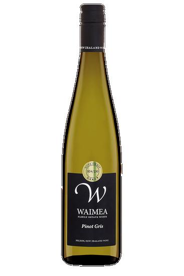 Waimea Pinot gris Nelson