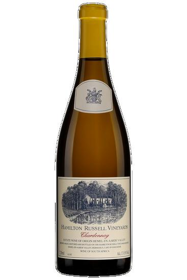 Hamilton Russel Vineyard Chardonnay Western Cape