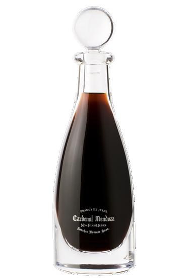 Romate Cardenal Mendoza Non Plus Ultra Brandy de Jerez
