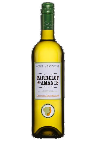 Carrelot des Amants Côtes de Gascogne