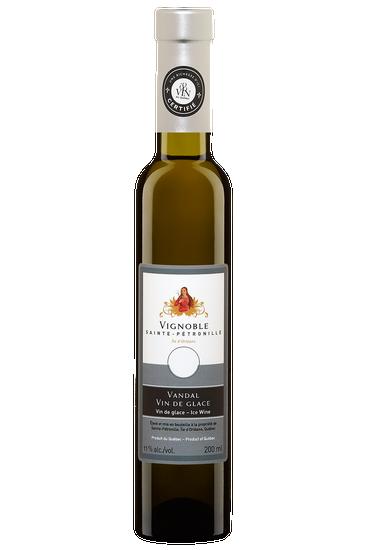 Le Vignoble de Sainte-Pétronille Vandal