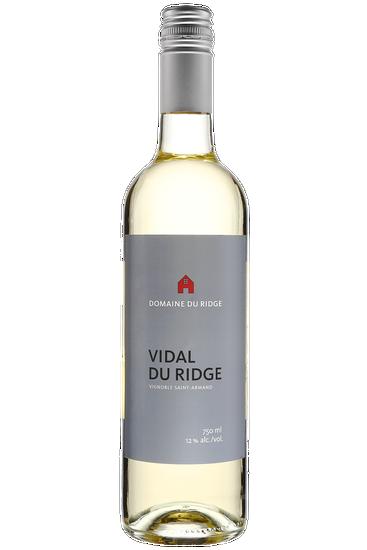 Domaine du Ridge Vidal du Ridge