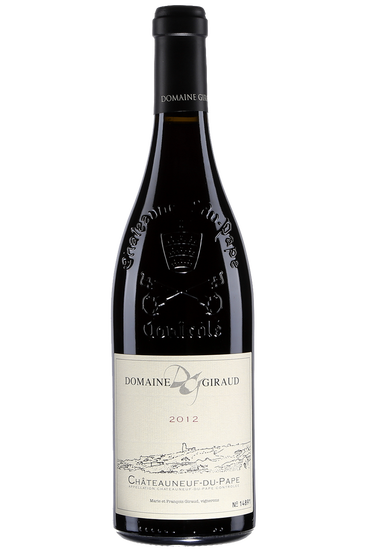 Domaine Giraud Châteauneuf-du-Pape Tradition