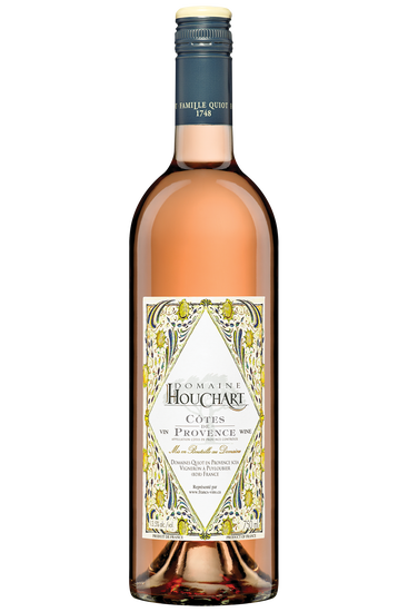 Domaine Houchart Provence