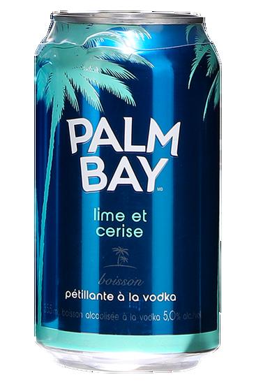 Palm Bay Lime & Cerise