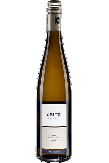 Weingut Leitz Rüdesheimer Riesling