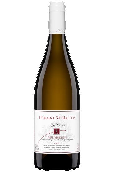 Domaine St-Nicolas Les Clous