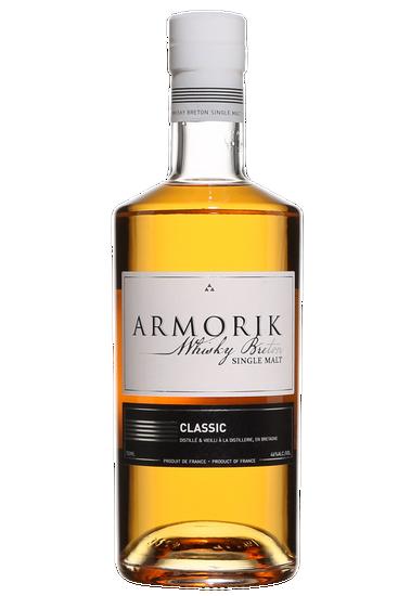Armorik Whisky Single Malt