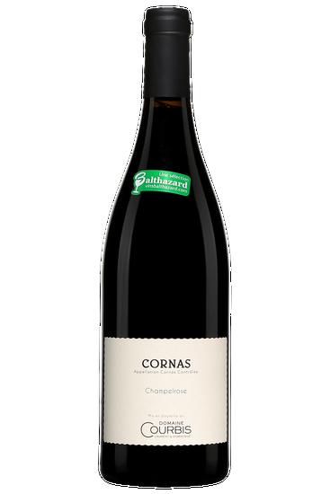 Domaine Courbis Champelrose Cornas