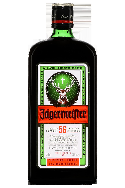 Jagermeister | Fiche produit | SAQ.COM