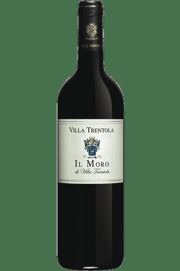 Villa Trentola Il Moro Riserva