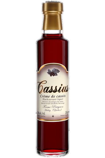 Ferme Pérignon Cassius