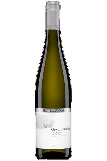 Bottega Vinai Trentino Gewurztraminer