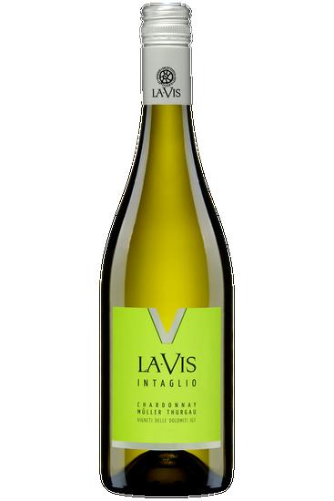 La Vis Intaglio Chardonnay / Müller