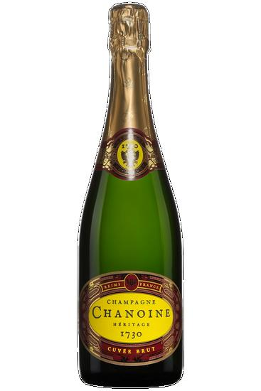 Chanoine Frères Grande Réserve Brut