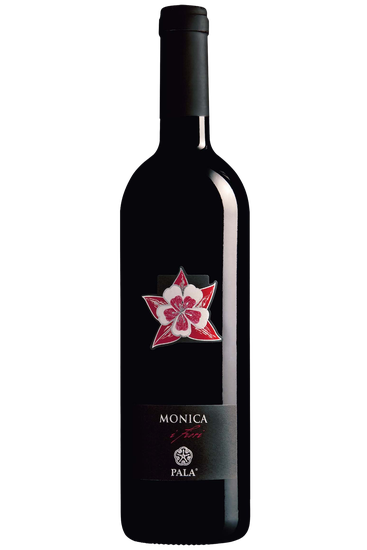 Pala I Fiori Monica di Sardegna