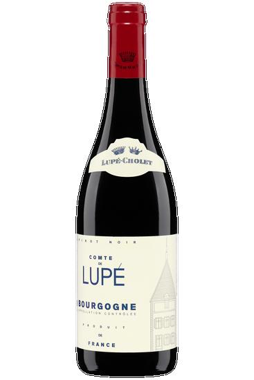 Bourgogne Lupé-Cholet
