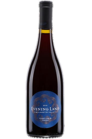 Evening Land Oregon Pinot Noir Willamette Valley