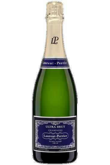Laurent-Perrier Ultra-Brut