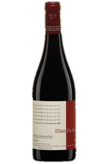 Elian Da Ros Vin est une fête