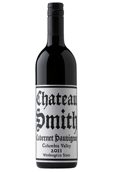 Charles Smith Wines Château Smith