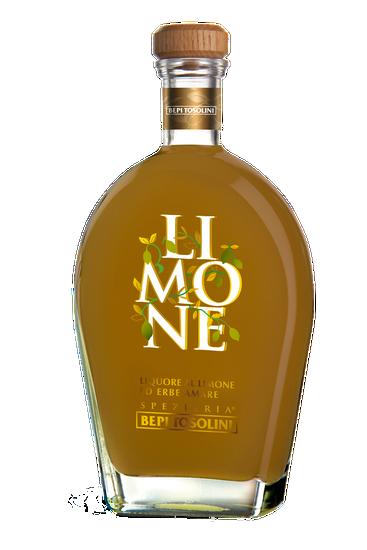 Bepi Tosolini Limone Amaro