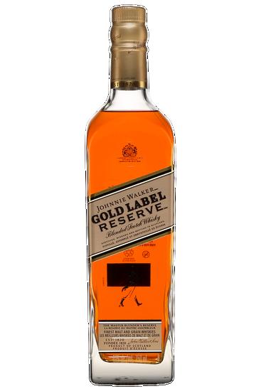 Johnnie Walker Gold Label Reserve Blended Scotch Whisky