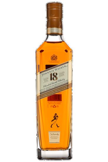 Johnnie Walker 18 Ans Platinum Label Blended