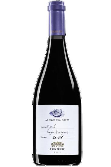 Errazuriz Aconcagua Costa Single Vineyard Syrah