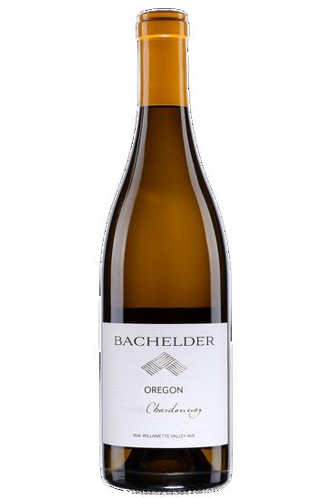 Bachelder Chardonnay Willamette Valley