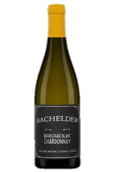 Bachelder Chardonnay Bourgogne
