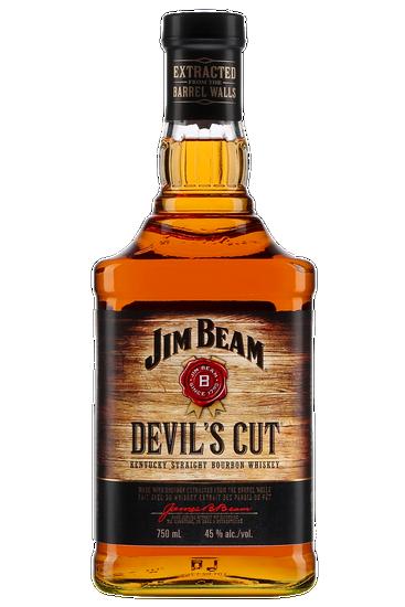 Jim Beam Devil's Cut Kentucky Bourbon
