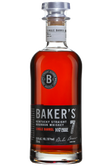 Baker's 7 Years Old Kentucky Bourbon Image