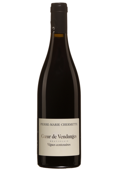Pierre-Marie Chermette Coeur de Vendanges Beaujolais
