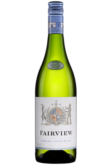 Fairview Darling Chenin Blanc