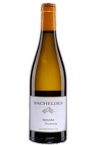 Bachelder Niagara Peninsula Chardonnay