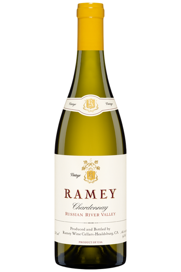 Ramey Chardonnay Russian River Valley
