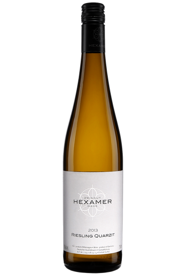 Weingut Hexamer Quarzit Riesling