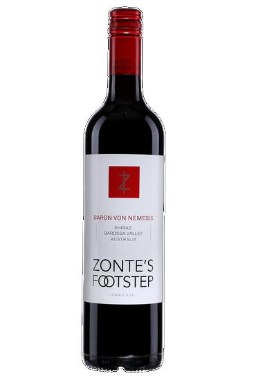 Zonte's Footstep Baron Von Nemesis