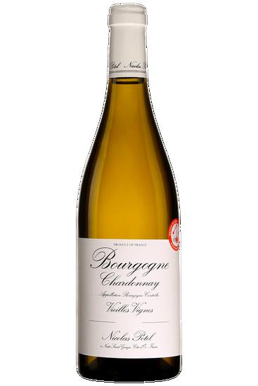 Nicolas Potel Bourgogne Vieilles Vignes