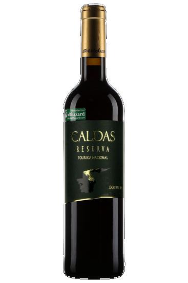 Domingos Alves de Sousa Caldas Reserva