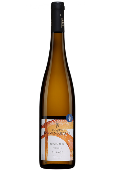 Domaine Barmes-Buecher Rosenberg Riesling