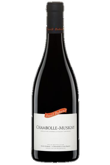 Domaine David Duband Chambolle-Musigny